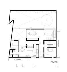 Galería de Casa para Renta / Miguel Montor - 21