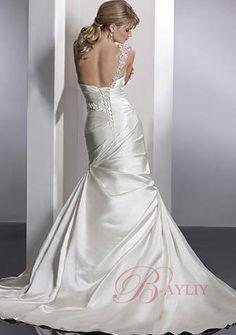 Ruched vera wang wedding dress wedding pinterest for Vera wang robes de mariage d hiver