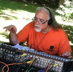 Uncle Roy - Jazz Picnic 2013