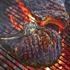 Aside from burgers and hot dogs, steaks are some of the most popular foods to cook on the grill. Here's how grill the perfect steak, plus our go-to recipe.