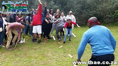 Team Buiding Fun #Woolworths #TeamBuilding #CorporateFunDay