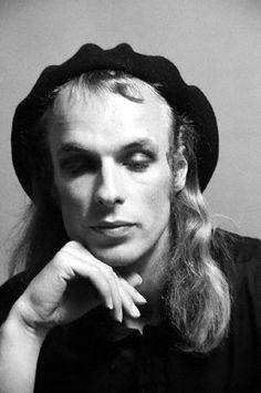 Brian Eno - Roxy Music