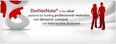 Why #DotNetNuke Web Development Is Becoming A Huge Trend  - http://experts-from-india.blogspot.com/2013/11/why-dotnetnuke-web-development-is.html