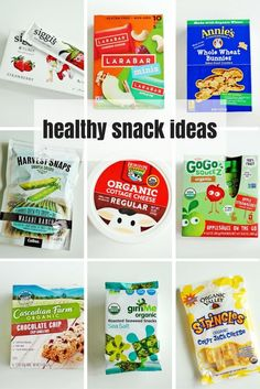 healthy snacks for toddlers is part of Healthy toddler snacks, Healthy store bought snacks, Toddler snacks, Snacks, Orga Healthy Packaged Snacks, Healthy Store Bought Snacks, Healthy Toddler Snacks, Healthy Snacks To Buy, Toddler Recipes, Healthy Groceries, Toddler Food, Toddler Meals, Healthy Treats