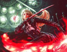 Lady Maria of the Astral Clocktower Fan Art : bloodborne Bloodborne Maria, Arte Dark Souls, Soul Saga, Old Blood, Character Art, Character Inspiration, Character Design, Fan Art, Dark Fantasy