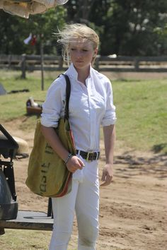tyler horse show style