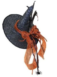 The Witch Hat from the RAZ Hocus Pocus