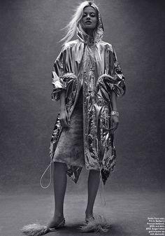 rise21 Vogue Austrália Maio 2014 | Natalia Siodmiak por Scott Trindle  [Editorial]