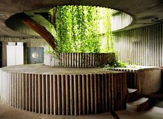 Lina Bo Bardi, a precise poet architect who loved stones and cats ...