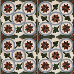 A Torre (MP609) | GLU by Viúva Lamego   www.glu.pt  Adhesive Fabrics | Home Decor Ideas | DIY | Wall Decoration | Patterns | Interiors | Tile | Azulejo | Alvorge