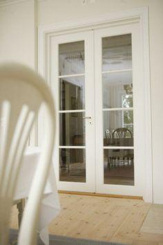 SYDÄNPUU | ikkunat & ovet - Valokuva-albumi - Omakotitalot