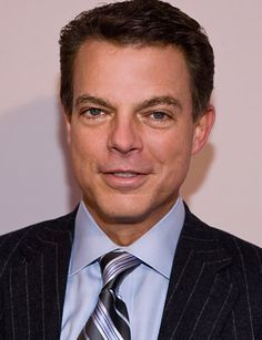 Shepard Smith. The only good news anchor at Faux News