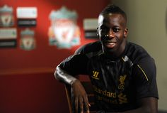 Aly: I'm proud to join a legendary club - Liverpool FC