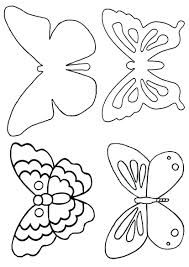 Image result for easy drawing a butterfly