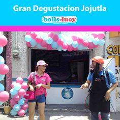 Nueva sucursal Jojutla, en la Calle Josefa Ortiz