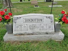 Waido F Sidebottom