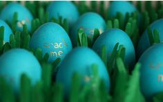 Our favorite Easter crafts you have to try this year!