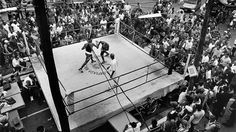 New photobook by Thierry Le Goues documents Cuban boxing in the last 8 years https://cubaholidays.co.uk/news/114712/new-photobook-by-thierry-le-goues-documents-cuban-boxing-in-the-last-8-years A recently published book by renowned fashion photographer, Thierry Le Goues, beautifully captures and documents different moments of the last decade of Cuban boxing in a period spanning the last eight years. Through vivid images, the book narrates the way boxing is practiced in Cuba, which…