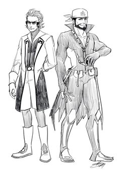 Pokemon Maxie and Archie Team Aqua and Team Magma