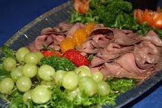 Bilderesultater for koldtbord bilder Beef, Food, Meal, Essen, Hoods, Ox, Meals, Eten, Steak