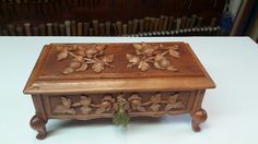 Hope Chest, Storage Chest, Decorative Boxes, Cabinet, Furniture, Home Decor, Safe Room, Clothes Stand, Closet