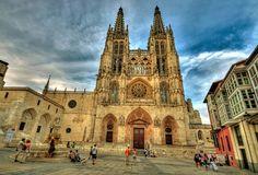 Burgos by Forastico  on 500px