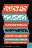 Physics and Philosophy: The Revolution in Modern Science (P.S. Series)