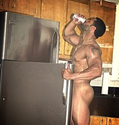 Would love to share a drink with him!!!!