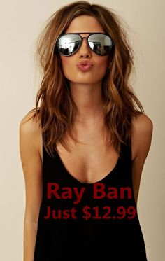 #Rayban #rayban #RayBanSunglasses Big Discount Ray Ban Active Lifestyle With Top Material Online Sale For You! Only $12.99.
