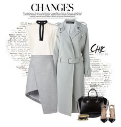 """Changes"" by agathalizz ❤ liked on Polyvore featuring Filles à papa, Lanvin, Thierry Mugler, Givenchy, Valentino, GUESS and Louboutin"