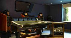 Abbey Road - Studio - Studio 52