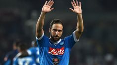 free wallpaper and screensavers for gonzalo higuain - gonzalo higuain category