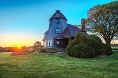 Talk about the opportunity of a lifetime—for the first time in its 130-year history, this iconic home, affectionately known as the Windmill House, is on the market. This storied property in Little …