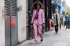 Dit waren de beste streetstyle momenten van Fashion Week 2016 - Girlscene