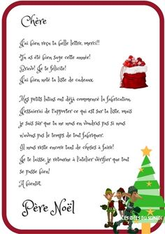 Reponse Rigolote Du Pere Noel : reponse, rigolote, Meilleures, Images, Reponse