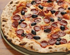 Neighbourhood favourite Massimo's in Hout Bay keeps fans coming back for trademark pizzas, delicious Italian dishes and some South African twists.