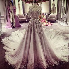 """Bridal by Ralph & Russo"""