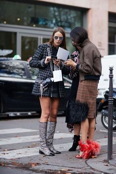 The Ultimate Guide to This Season's Boots