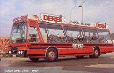 1973 Hispano Suiza. Berichtnavigatie. Buses bodybuilders AYATS Gerona Spain II Moped Motor, Bsa Bantam, Nissan Diesel, Retro Bus, V Engine, Bus Art, Amphibious Vehicle, Tramway, Automobile