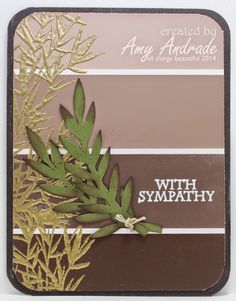 all things beautiful: CMM # 47 - Paint Chip Sympathy