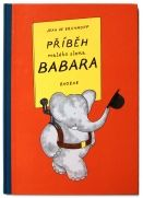 Buy The Story of Babar by Jean de Brunhoff at Mighty Ape NZ. In this book, readers meet Babar for the first time and learn how the little elephant is forced by fierce hunters to run away to the big city. Up Book, Love Book, Toddler Books, Childrens Books, Kid Books, Story Books, Toddler Coloring Book, Babe, National Geographic Kids