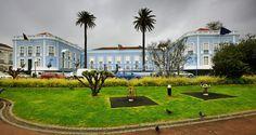 ponta delgada sao miguel azores | Palácio da Conceição. Ponta Delgada, São Miguel. Azores