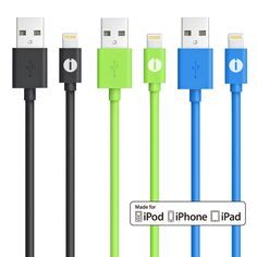 30 Best MFi Lightning Cable images | Iphone charger, Ipad
