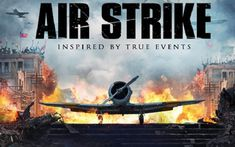 new movies || Air Strike Trailer: Bruce Willis & Adrian Brody Star in the Aerial Action Thriller