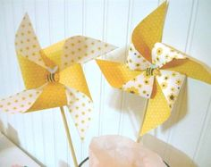 yellow party decorations - Google Search