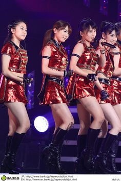 Morning Musume '18 : [Live Report]Morning Musume. Closes Tour With Nippon Budokan Performance | BARKS News