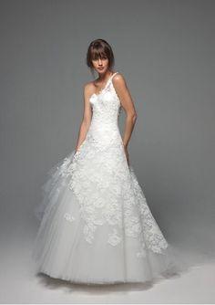 Lace wedding dress  Lace wedding dress  12 by tylersmith820, via Flickr
