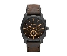 Men's Watches   FOSSIL