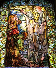 New Liturgical Movement: The Other Modern: Louis Comfort Tiffany