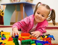 Play at preschools is extremely important because of the skills children learn…